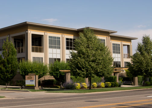 Our boulder dentist location. Dental Health of Boulder.