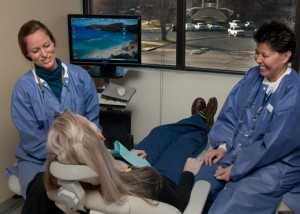 Dental Health Colorado is here to help those who are afraid of the dentist