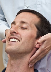 Dental Health Colorado offers head and neck massage after treatments