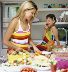 Eating healthy can avoid many oral health problems and save you money.